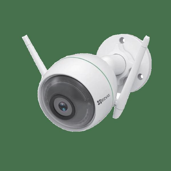 CS-CV310-A0-1C2WFR-EZVIZ OUTDOOR INTERNET BULLET 1080P WI-FI 2MP CAMERA