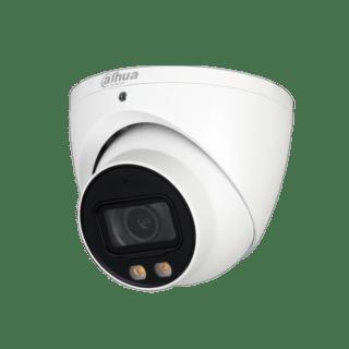 DH-HAC-HDW1239TP-A-DAHUA 2MP-20M FULL-COLOR STARLIGHT HDCVI EYEBALL CCTV CAMERA