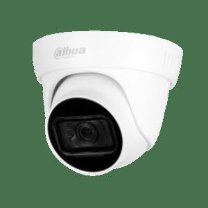 DH-HAC-HDW1500TL-A-DAHUA 5MP-30M HDCVI IR EYEBALL CCTV CAMERA