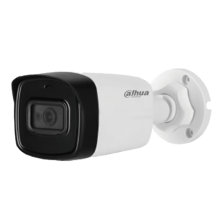 DH-HAC-HFW1200TLP-DAHUA 2MP HDCVI IR BULLET CCTV CAMERA