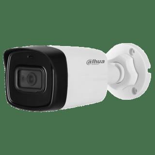DH-HAC-HFW1200TLP-A-DAHUA 2MP HDCVI IR BULLET CCTV CAMERA