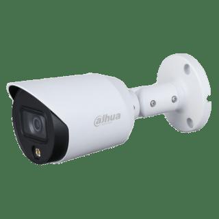 DH-HAC-HFW1239T-A-LED-DAHUA 2MP-20M FULLL-COLOR STARLIGHT HDCVI BULLET CCTV CAMERA