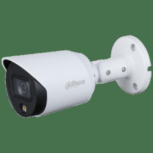 DH-HAC-HFW1239T-LED-DAHUA 2MP-20M FULLL-COLOR STARLIGHT HDCVI BULLET CCTV CAMERA