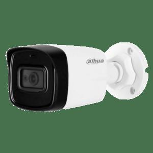 DH-HAC-HFW1500TLP-DAHUA 5MP-40M HDCVI IR BULLET CCTV CAMERA