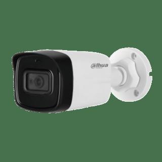 DH-HAC-HFW1500TLP-A-DAHUA 5MP-80M HDCVI IR BULLET CCTV CAMERA