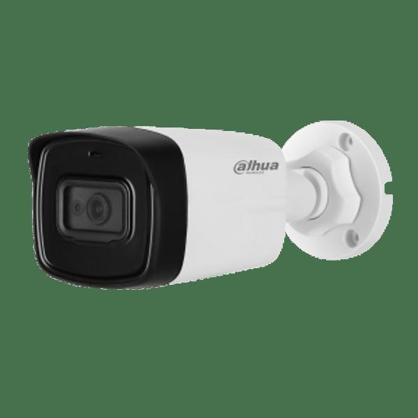 DH-HAC-HFW1800TLP-A-DAHUA 4K-80M HDCVI IR BULLET CCTV CAMERA