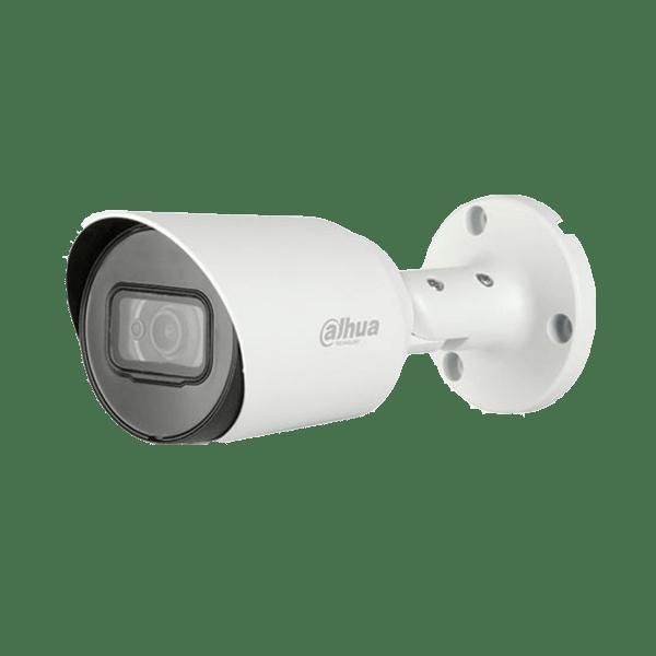 DH-HAC-HFW1801T-A-DAHUA 4K-30M HDCVI IR BULLET CCTV CAMERA