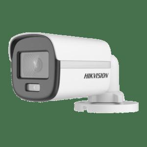 DS-2CE10F0T-F-HIKVISION 2MP - 20M FULL TIME COLOR BULLET CCTV CAMERA