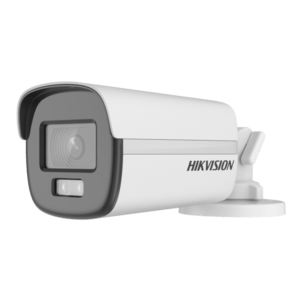 DS-2CE12DF0T-F-HIKVISION 2MP COLORVU FIXED BULLET CCTV CAMERA