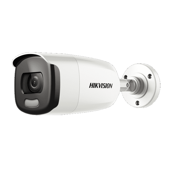 DS-2CE12HFT-F-HIKVISION 5MPFULL TIME COLOR BULLET CCTV CAMERA