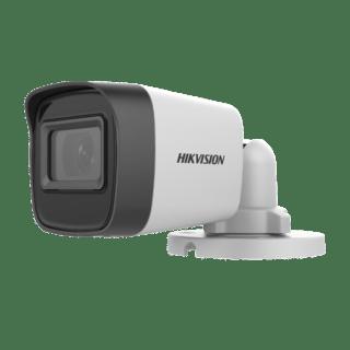 DS-2CE16D0T-ITPF-HIKVISION 2MP FIXED MINI BULLET CCTV CAMERA