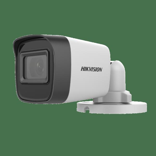 DS-2CE16D0T-ITPFS-2MP-25M COAXIOL AUDIO CCTV CAMERA