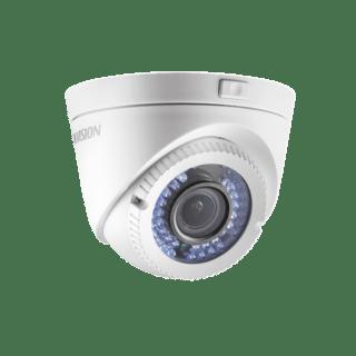 DS-2CE56D0T-VFIR3F-BEST 2MP-40M VERIFOCAL HIKVISION CCTV CAMERA-2.8 - 12 mm