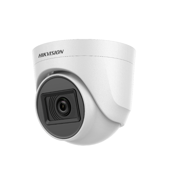 DS-2CE76D0T-ITPF-2MP-20M TURRET CCTV CAMERA