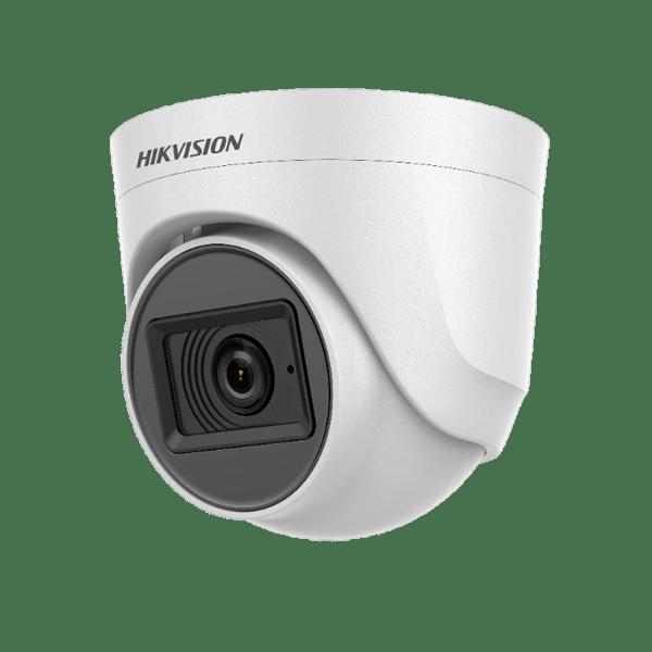 DS-2CE76D0T-ITPFS-2MP-20M COAXIAL AUDIO CCTV CAMERA