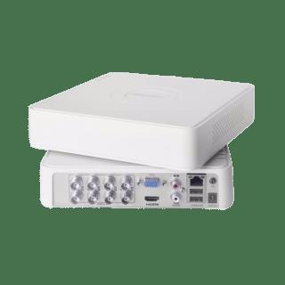 DS-7108HGHI-F1/N 8CH 1080p Mini 1U Lite H.264 DVR