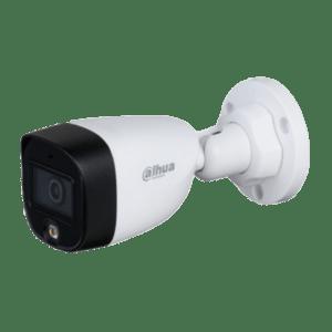 HAC-HFW1209CM-A-LED-DAHUA 2MP-20M FULL-COLOR STARLIGHT HDCVI BULLET CCTV CAMERA