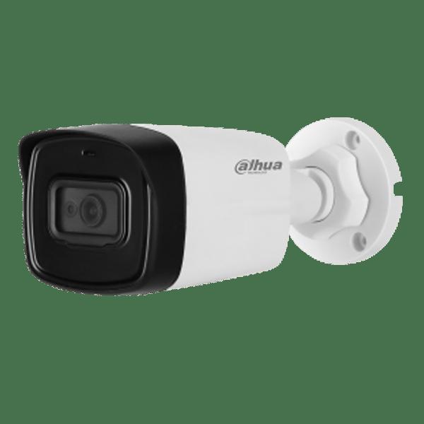 HAC-HFW1801TL-A-Dahua 4K HDCVI IR BULLET CCTV CAMERA