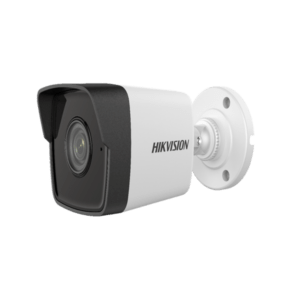 DS-2CD1023G0-IU - Hikvision 2 MP Build-in Mic Fixed Bullet Network Camera
