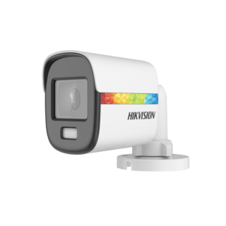 DS-2CE10DF8T-F-Hikvision 2MP 40M ColorVu Fixed Bullet Camera