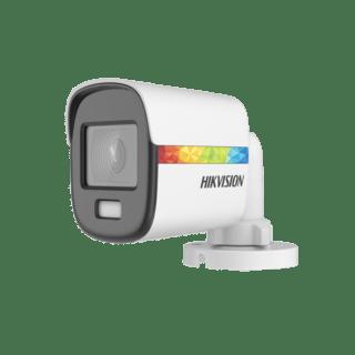 DS-2CE10DF8T-F-Hikvision 2MP 20M ColorVu Fixed Mini Bullet Camera