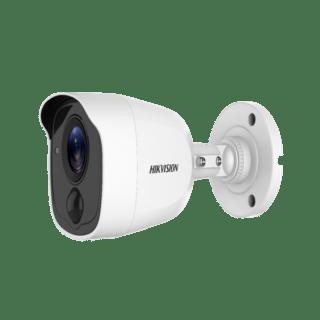 DS-2CE11H0T-PIRL-Hikvision 5MP 20M PIR Fixed Mini Bullet Camera