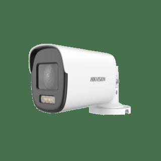 DS-2CE19DF8T-AZE-Hikvision 2MP 40m ColorVu PoC Motorized Varifocal Bullet Camera