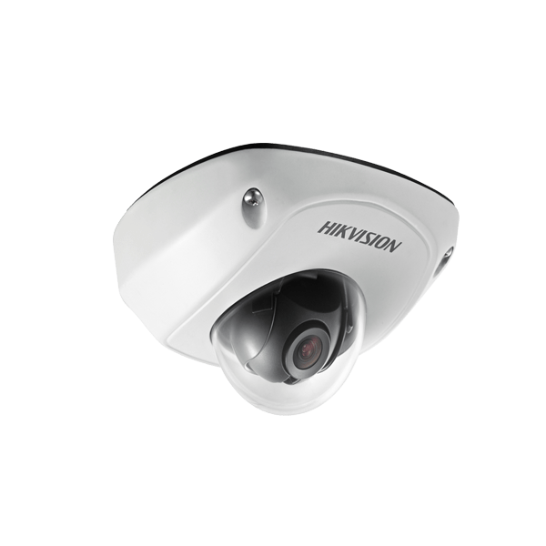 DS-2CE56D8T-IRS-Hikvision 2MP 20M Ultra Low Light Fixed Mini Dome Camera
