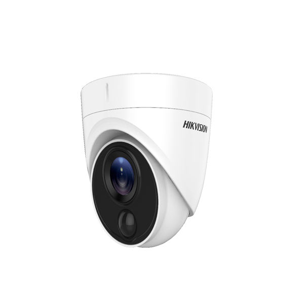 DS-2CE71D8T-PIRL-Hikvision 2 MP Ultra Low Light PIR Fixed Turret Camera