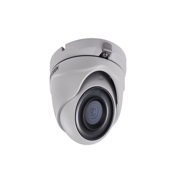 DS-2CE76D3T-ITMF-Hikvision 2MP 30M Ultra Low Light Fixed Turret Camera