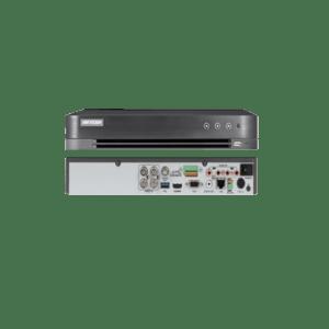 DS-7204HTHI-K1-Hikvision 4-ch 4K 1U H.265 DVR