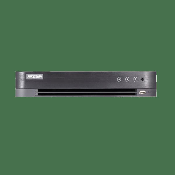 DS-7208HTHI-K2-Hikvision 8-ch 4K 1U H.265 DVR