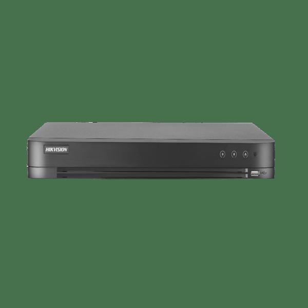 DS-7216HGHI-K2-Hikvision 16-ch 1080p Lite 1U H.265 DVR