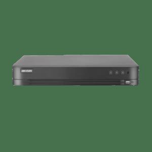 DS-7224HGHI-K2-Hikvision 24-ch 1080p Lite 1U H.265 DVR