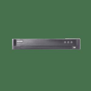 DS-7224HQHI-K2-Hikvision 24-ch 1080p 1U H.265 DVR