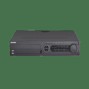 DS-7324HQHI-K4-Hikvision 24-ch 1080p 1.5U H.265 DVR