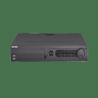 DS-7332HQHI-K4-Hikvision 32-ch 1080p 1.5U H.265 DVR