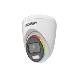 DS-2CE72DF8T-F-Hikvision 2MP 40M ColorVu Fixed Turret Camera