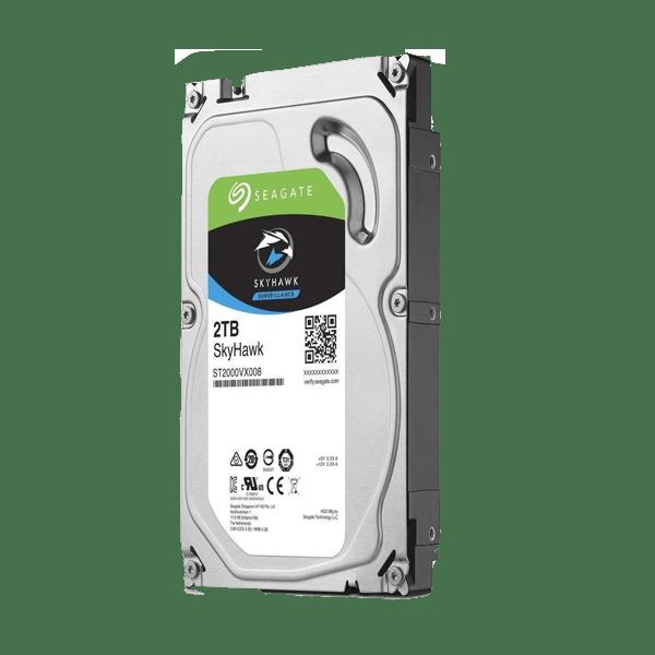 Seagate Skyhawk 2TB Hard Disk