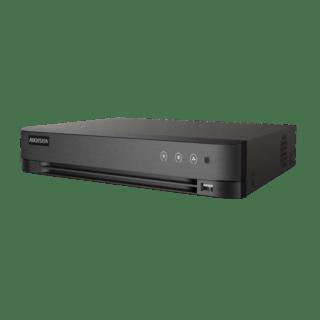 iDS-7208HUHI-M1/S-Hikision 8-ch 5 MP 1U H.265 AcuSense DVR