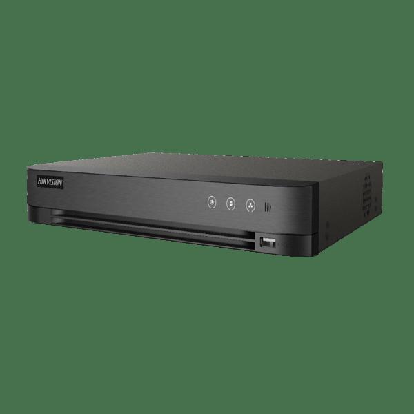 iDS-7216HQHI-M1/S-Hikvision 16-ch 1080p 1U H.265 AcuSense DVR