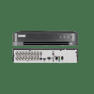 IDS-7216HQHI-M2/S-HIKVISION 16-ch 1080p 1U H.265 AcuSense DVR